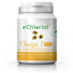 Vegan Omega 3 250mg DHA + EPA | 2 Months