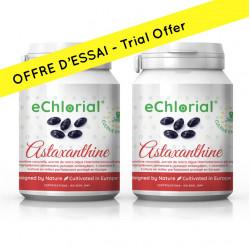 Offre d'essai ( 2 x 60 ) | 4 mg - Premium Astaxanthine