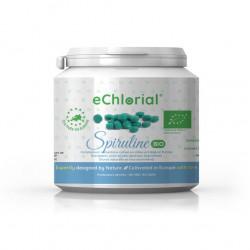 350g box - Organic Spirulina in tablets