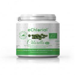 Box 650 tablets - Organic Chlorella
