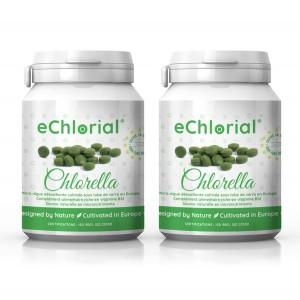 Offre d'essai 2 mois de Premium Chlorella Bio