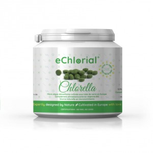 3 months of Premium Chlorella