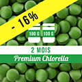 Promotion Chlorella -16%