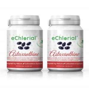 Offre d'essai 2 mois - Premium Astaxanthine Naturelle