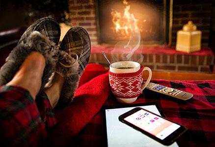 Boostez votre immunité cet hiver!