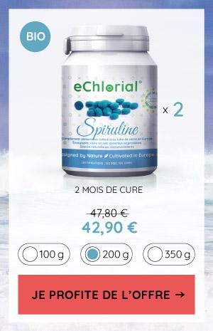 spiruline : les marques et les produits pour dormir - Vitalya - Comparatif