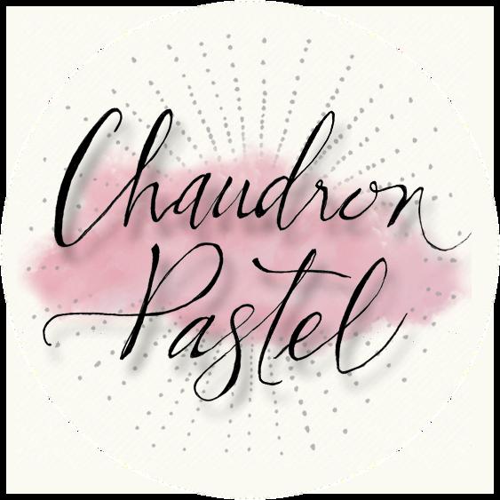 Chaudron Pastel